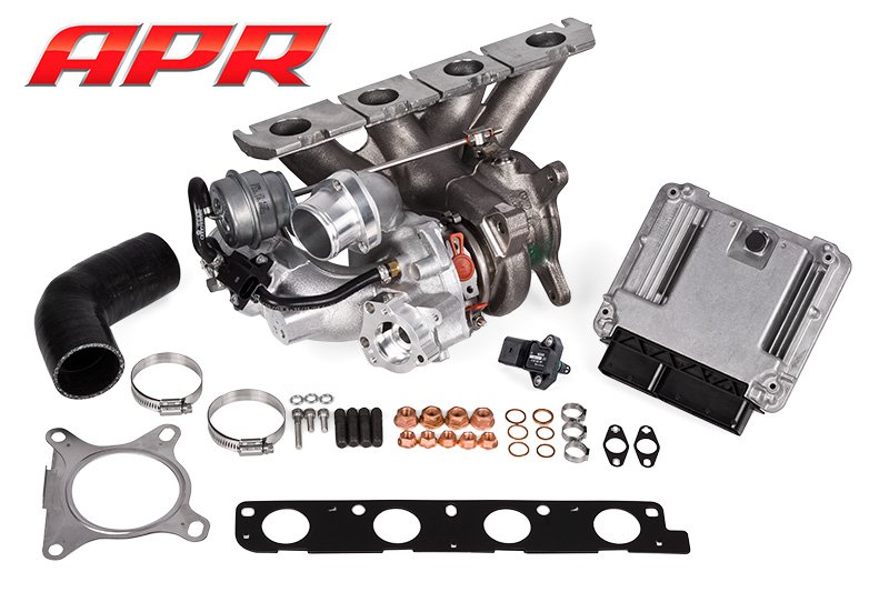 Apr 2 0 Tsi Tfsi K04 Turbocharger System