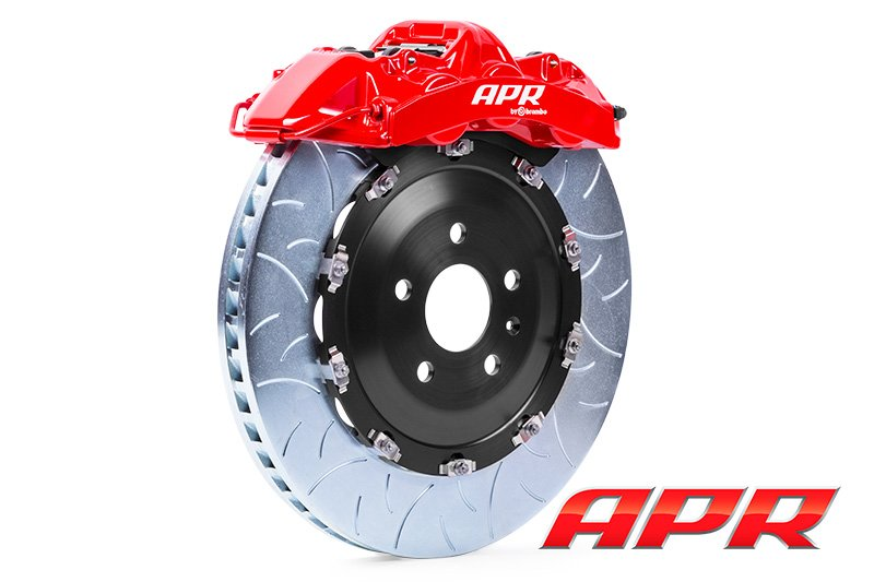 Apr By Brembo Brakes