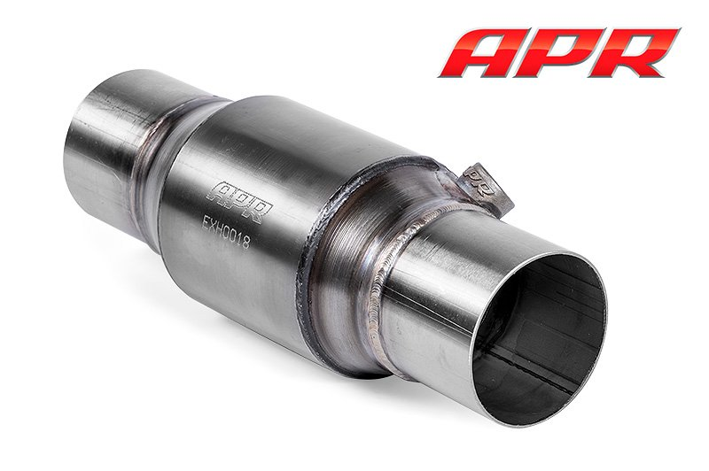 Apr Cast Downpipe Exhaust System For The Fwd 1 8t 2 0t Gen 3