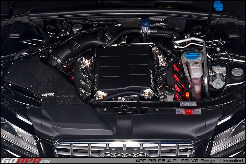 Apr S5 4 2l Supercharger Special   Up To A  3595 Discount
