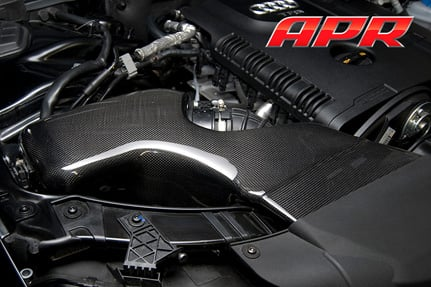 APR Carbon Fiber Intake
