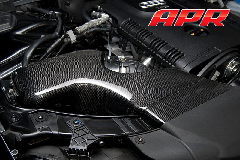 Apr B8b85 Carbon Fiber Intake System