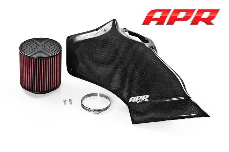 APR Carbonio B8/B8.5 3.0 TFSI
