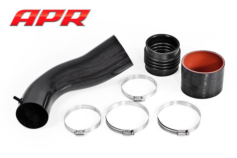 APR B8/B8 5 3 0 TFSI Carbon Fiber Intake System