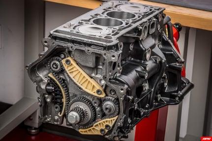 APR Crate Engine - 2 0T EA888 Gen 3