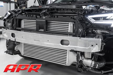 APR Intercooler