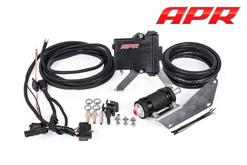 APR 2 0T Low Pressure Fuel Pump System (LPFP)