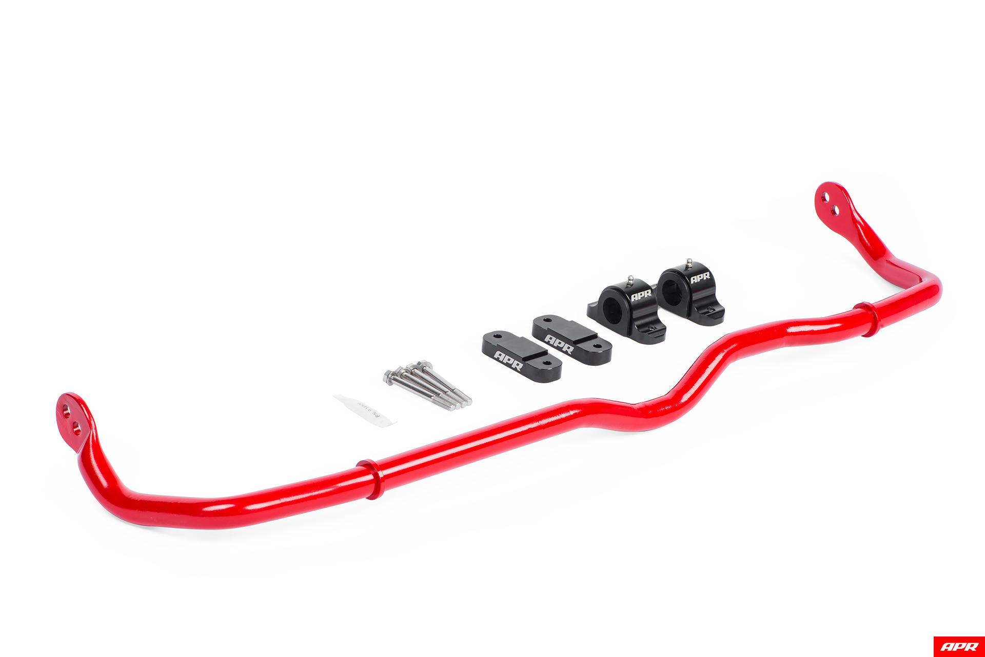Apr Roll Control Stabilizer Bars