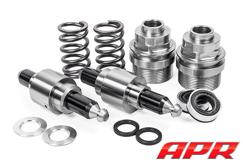 Apr 4 2l Fsi V8 High Pressure Fuel Pump Hpfp