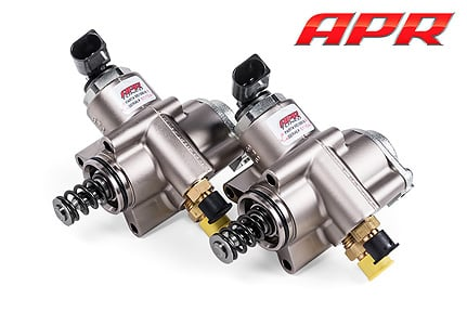 High Pressure Fuel Pumps