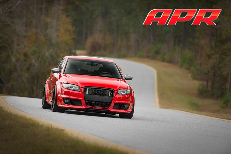 Apr B7 Rs4 42l Fsi V8 Stage Iii Tvs1740 Supercharger System