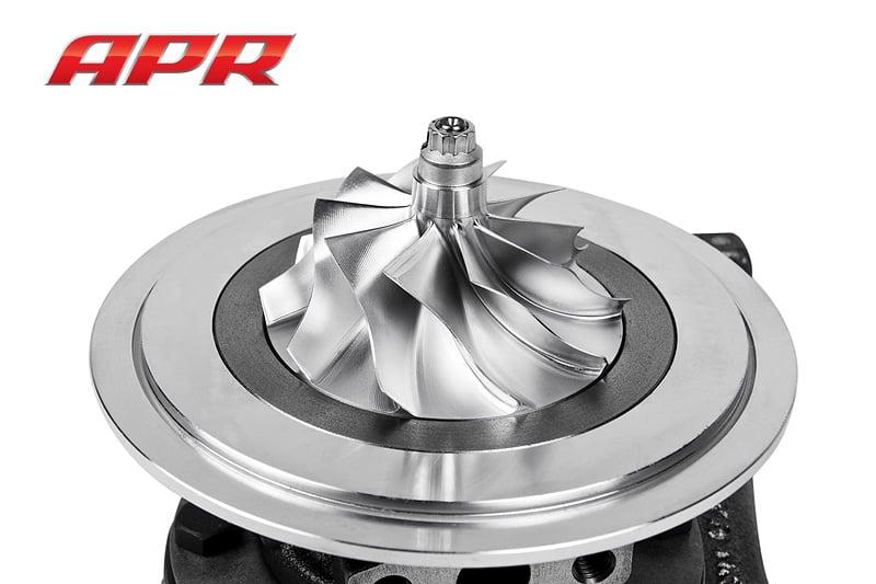APR FWD 2 0 Stage III GTX Turbocharger System