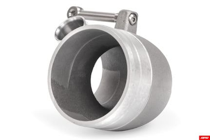 Turbo Inlet Pipe