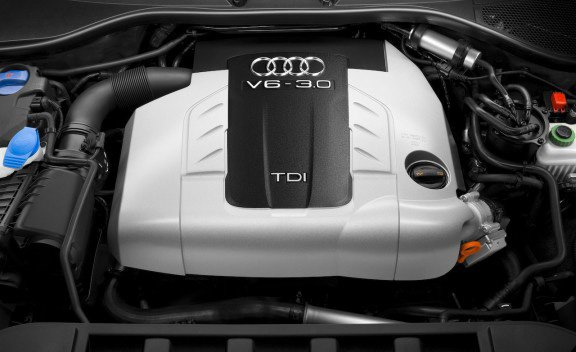 Apr Is Pleased To Present 3 0 Tdi For The Audi Q7 And Volkswagen Touareg