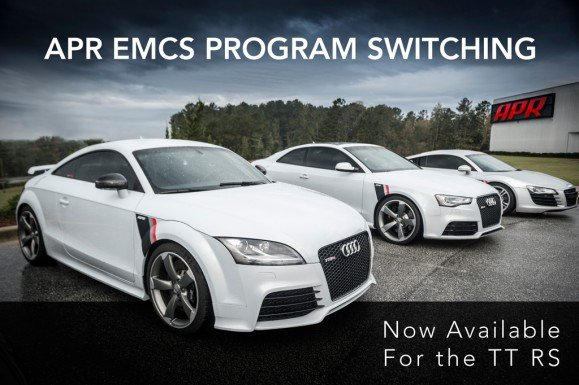 ttrs-program-switching