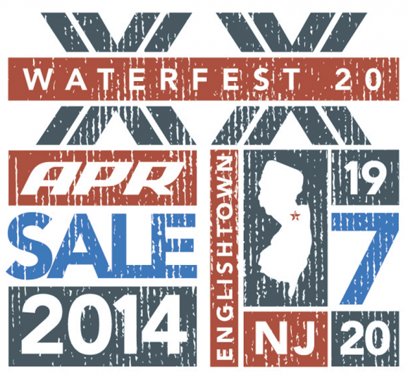 WATERFEST-SALE