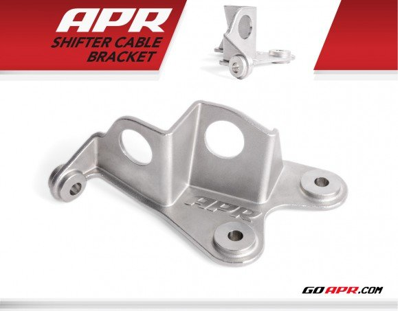 Shifter Cable Bracket