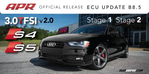 B8.5-ECU-UPDATE-RELEASE