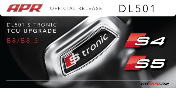 Dl501 - More info