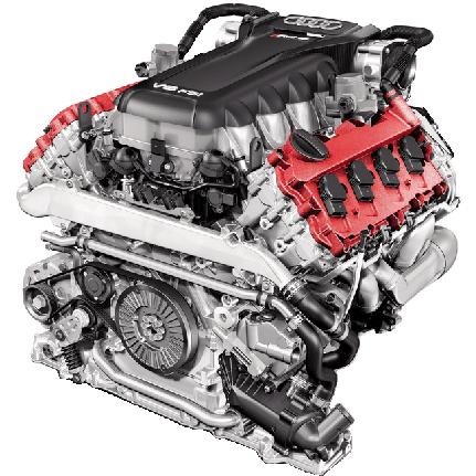 Apr Ecu Upgrade For The Audi Rs4 Rs5 4 2l Fsi V8