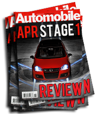 Automobile Magazine Review of APR Software