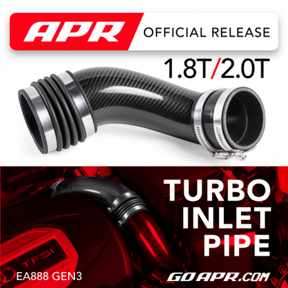 release-turbo-inlet-pipe