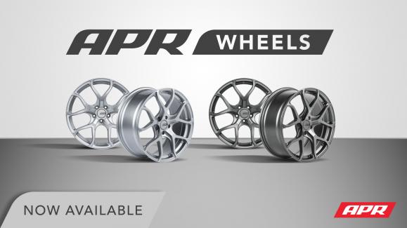 APR Flow Formed Wheels