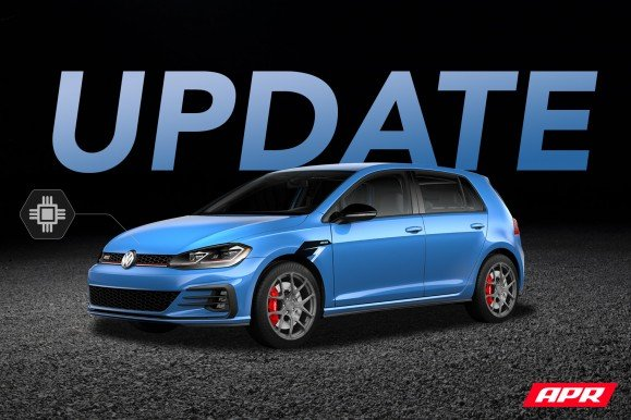 Vwvortex Com V2 0 X Software Now Available For The Mk7 Gti A3 Platform 2 0t