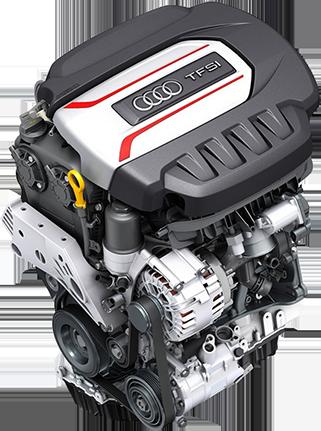 APR 2.0 TFSI Gen 3 ECU Upgrade for the Audi S1