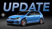 V2.0.x Software now available for the MK7 GTI / A3 Platform 2.0T