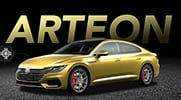 APR Software and Hardware Now Available for the VW Arteon!