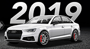 2019 B9 A4 2.0T ECU Upgrade Now Available!