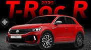 The APR Stage 1 ECU Upgrade is Now Available for the 2020 VW T-Roc R!