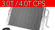 APR CPS Now Available for Various 3.0T / 4.0T Vehicles!
