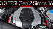 APR's Tuning Suite for the 3.0 TFSI Gen 2 (Simos 16) is Now Available!