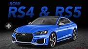 APR ECU Upgrade for the Audi RS4/RS5 (B9) 2.9 TFSI (All Markets)!