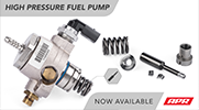 APR High Pressure Fuel Pump (HPFP) for the 2.0T Gen 3 Engine!