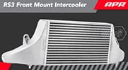 APR Intercooler System – 2.5 TFSI RS3