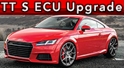 APR Presents the TTS ECU Upgrade!