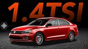 APR ECU Upgrade Now Available for the MK6 Jetta 1.4 TSI!
