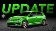 V2.8 ECU Upgrade Now Available for MK7 Golf R / S3 / TTS (North America)