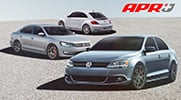 APR Plus is Now Available for the 1.8 TSI Jetta, Beetle and Passat!