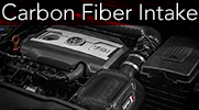 APR Presents a New and Improved Carbon Fiber Intake System
